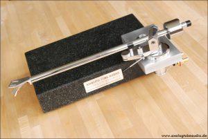 Manticore Musican mit Platine Verdier Armboard