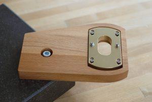 Armboard Mk3 für Platine Verdier mit Bronze Grundplatte standard