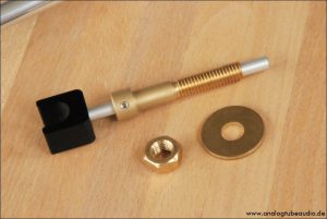 Ortofon RMG309 für Oswaldsmill Audio - USA